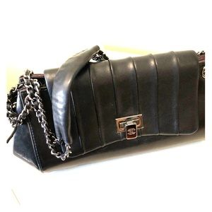 Vintage 80s Chanel Handbag